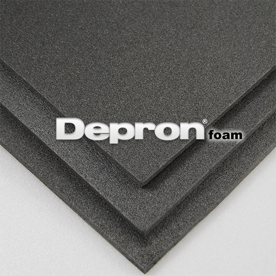 Depron Grey 6mm