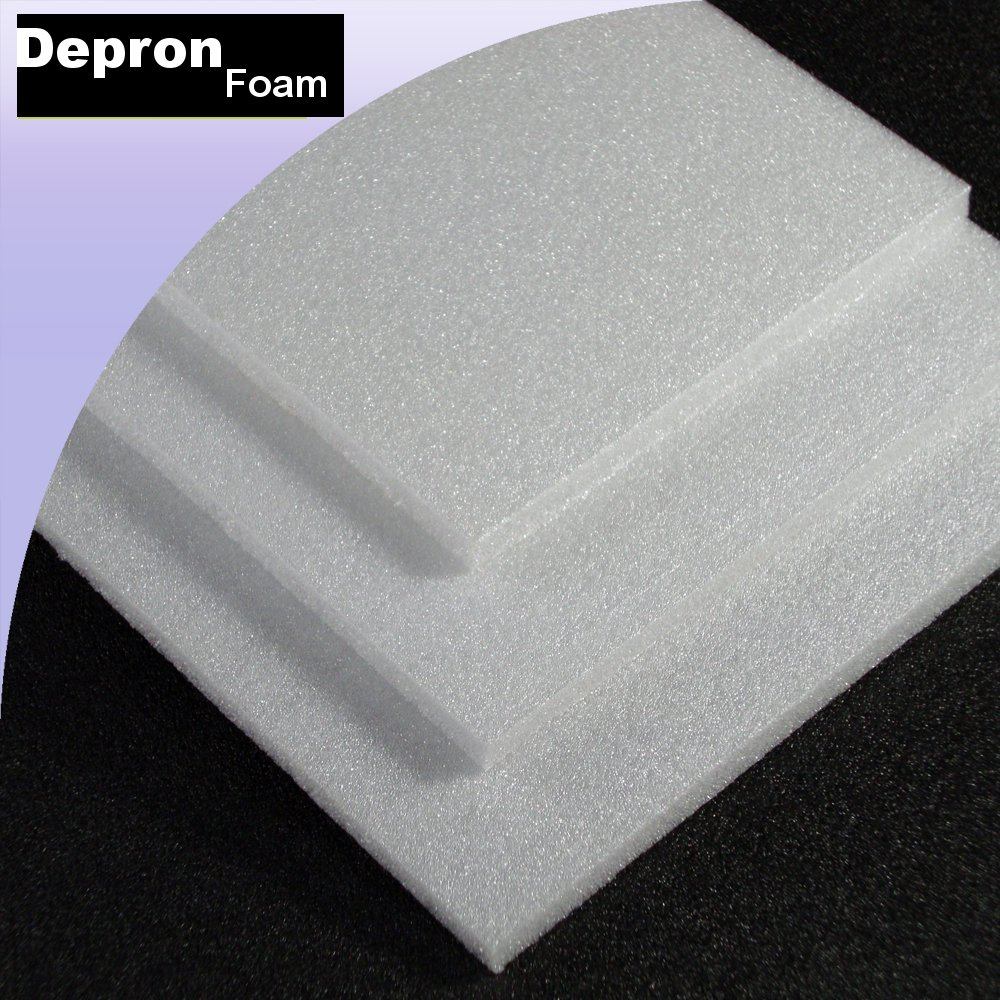 Depron White Foam